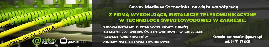 Współpraca Gawex